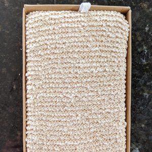 BRAND NEW Exfoliating Sponge